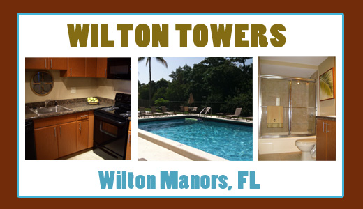 Features 35 Wilton Towers