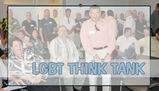 Features 49 LGBT Think Tank