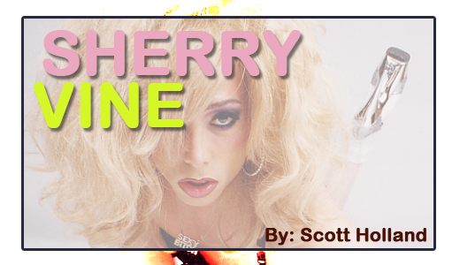 Features 10 Sherry Vine